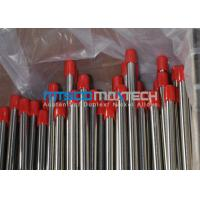 Buy cheap 22BWG 0.71MM Wall Thickness Hydraulic Tubing , Seamless Tube ASTM A269 from wholesalers