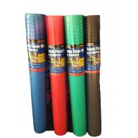 Buy cheap Green Red Waterproof EVA Foam Mat For Office Customized Logo , 6mm Non-Toxic Mat from wholesalers
