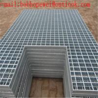 Buy cheap walking grate/steel grating factory/ steel grating pntario/gms grating/stel grates toronto/gird mesh sizes/steel grate from wholesalers
