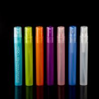 Buy cheap Pen Shaped Empty Spray Bottles , Colored Small Cosmetic Bottles 3 / 5ml from wholesalers