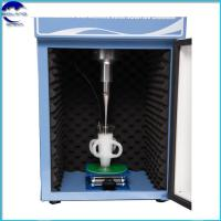 Buy cheap 0.2-600ml Laboratory Probe Sonicator ultrasonic homogenizer for zoology from wholesalers
