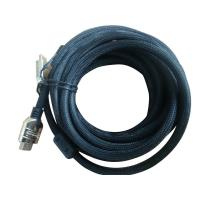 Xbox 360 HDMI Cables 1.4 19 Pin 480p , 720p With Oxygen - Free Copper Wire Manufactures