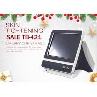 Buy cheap 5 Handle treatment HIFU Machine Face Lifting Machine / Skin Rejuvenation System from wholesalers