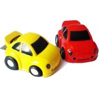 Buy cheap  Mini Car shape 1g 2g 4g 8g 16g 32g 64g password protect Customized USB Flash Drive   from wholesalers