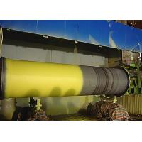 Wholesale EN15655 Ductile Iron Pipe Polyurethane Lining K9 Class With Unit Length 6m 5.7m from china suppliers