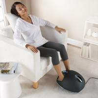 Buy cheap F4 Shiatsu Foot Massager with Heat from wholesalers