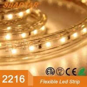 China Cheap LED Strip Light SMD 2216 120 leds Wholesale Factory on sale