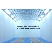 Buy cheap AT-9100 Auto Spray Booth,China alibaba economic spray booth/car spray paint booths from wholesalers