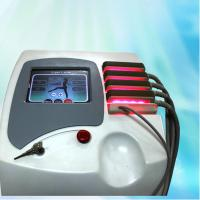 Buy cheap SPA Used Professional Lipo Laser Slimming Machine 5A For Body Sculpting , IPXO from wholesalers