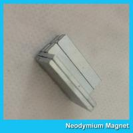 Buy cheap Custom Block Neodymium Permanent Magnets N35 N38 N40 N42 N45 N48 N50 N52 from wholesalers