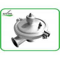 Buy cheap Food Grade Sanitary Constant Pressure Regulating Valve With Tri Clamp Connection from wholesalers