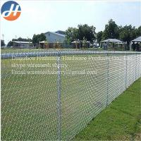 Buy cheap how to install chain link fence from wholesalers