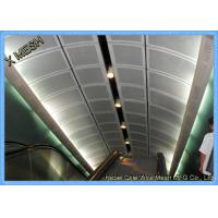 Buy cheap Heavy Duty Perforated Metal Mesh Panel , 3mm Perforated Aluminium Sheet Durable  from wholesalers