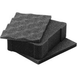 Buy cheap ESD Single side Glued Polyurethane ESD Antistatic PU Foam from wholesalers