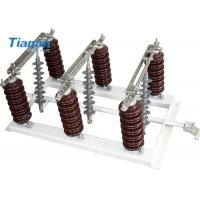 China 12 - 35KV Indoor High Voltage Disconnect Switch For Protect And Control on sale