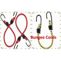 Buy cheap Bungee Cords Tie Down  Bungee Straps Elastic Stretch Cords from wholesalers