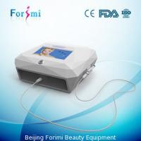 Buy cheap spider veins vascular laser removal equipment for beauty salon 30mhz frequency bloods removal machine from wholesalers
