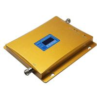 Buy cheap Nestest 4G cell phone singal repeater,LTE2300MHZ Mobile signal booster,4G amplifier from wholesalers