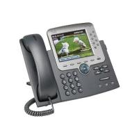 Buy cheap CISCO  IP PHONE 7975G - VOIP PHONE from wholesalers