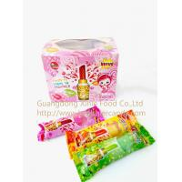 Buy cheap Fashionable Lipstick Shape Sweet  Hard Candy Assorted Flavour Nice Taste product