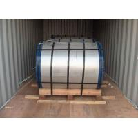 Soft Commercial Quality RAL Color Cold Rolled Prepainted Steel Coils Manufactures