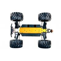 Buy cheap ESC Brushless Motor 4X4 RC Cars Electric 1/10 Th Four Wheel Drive from wholesalers