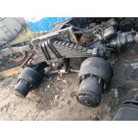 Buy cheap Used double axle for Benz truck / sinotruk HOWO/ST16 HC16/shacman/faw/fonton tractor and dump truck from wholesalers