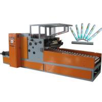 Buy cheap Household Aluminum Foil Slitting Rewinding Machine With PLC Control from wholesalers