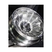 Buy cheap Hydro power Francis turbine/High efficiency water turbine/Stainless steel runner product