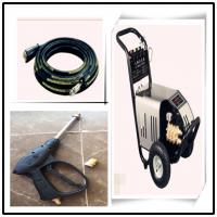 China QL-590 100 bar  psi electric pressure washer made in China on sale