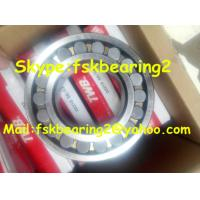 TWB Double Row Spherical Bearings 22213 CA for Machine tool 65mm ×120mm × 31mm Manufactures