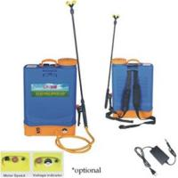 Buy cheap Electric sprayer from wholesalers