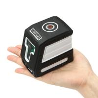 Wholesale Mini Portable 520nm 10mw Green Cross Line Laser Level For Alignment And Leveling from china suppliers