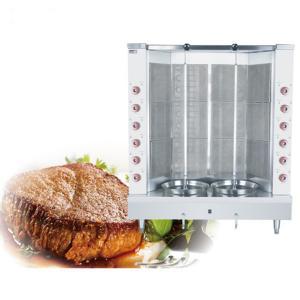 Stainless Steel Doner Kebab Machine machine kebab kebab grill machine kebab machine motor Manufactures