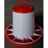 Buy cheap High quality automatic chicken feeder use for broilers and small chicken from wholesalers