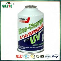 Buy cheap Gafle/OEM Auto Pure Refrigerant Used for AC and Refrigerators/R134A Gas from wholesalers