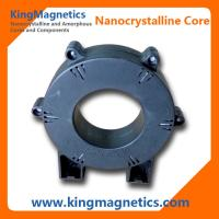 Buy cheap Nano-crystalline amorphous transformer core KMN1207030T from wholesalers