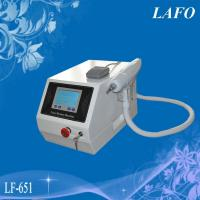 Wholesale Portable ND YAG Laser Tattoo Remove machine from china suppliers