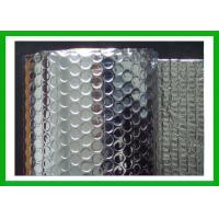 Buy cheap Celing Double Bubble Foil Insulation Radiant Barrier Insulation from wholesalers
