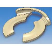 Buy cheap TXLK Series Clevis Pin Retaining Clip , Small Metal Clips For Construction from wholesalers