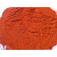 dehydrated  red bell pepper powder dehydrated vegetable dehydrated food food accessaries Manufactures