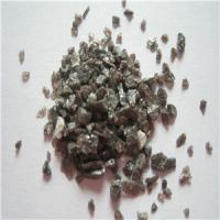 Buy cheap First grade refractory brown fused alumina for castables and brasque from wholesalers