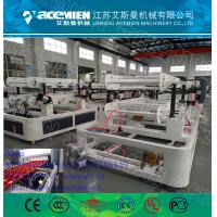 Buy cheap PMMA ASA ARCRYLIC PVC wave plate/glazed tile roll forming machine from wholesalers