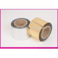 Buy cheap flexo Cold stamping foil product