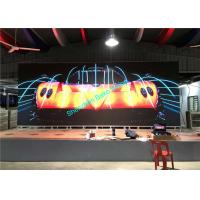 Buy cheap High Value P3 P4 P5 P6 Indoor Fixed LED Display Screen Video Wall for Advertising from wholesalers