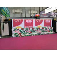 Buy cheap Large format digital fabric plotter / cloth printing machine from wholesalers
