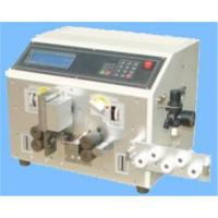 Buy cheap JSBX-7 digital jacket wire cutting & stripping machine from wholesalers