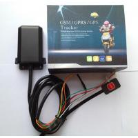 Buy cheap Quad Band Motorcycle Motorbike GSM GPS Tracker XT009 IP67 Waterproof,SIRF4,SD Card Slot from wholesalers