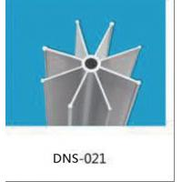 Buy cheap Mill Finished Aluminium Extrusion Profiles , Star Shaped Fin Tube For Carburetor​ from wholesalers