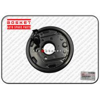 China 8-97308176-0 8973081760 Parking Brake Support Plate Suitable for ISUZU NPR NKR on sale